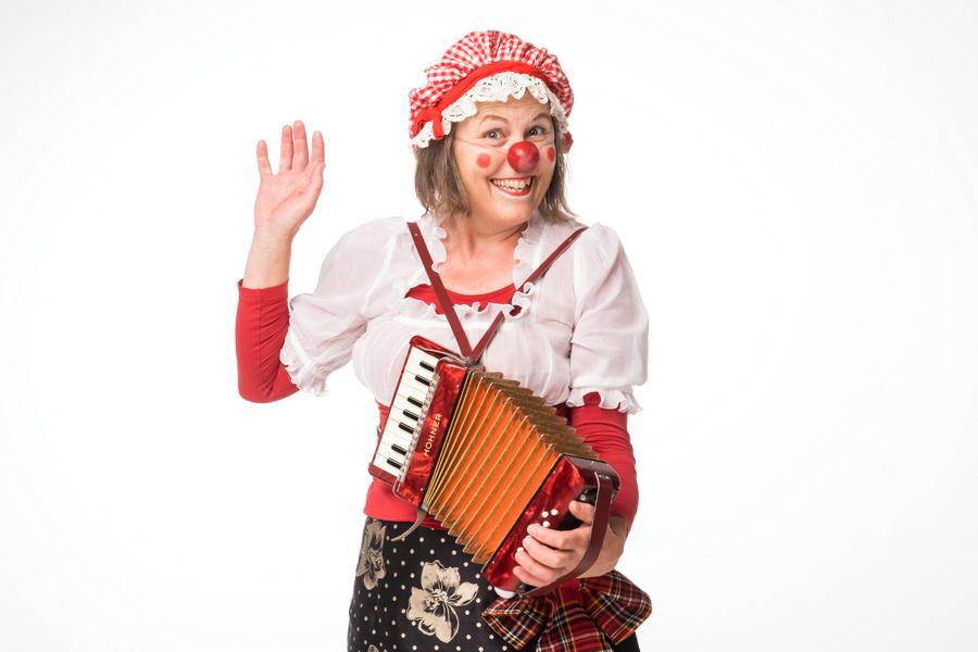 Karin Richter - Karla