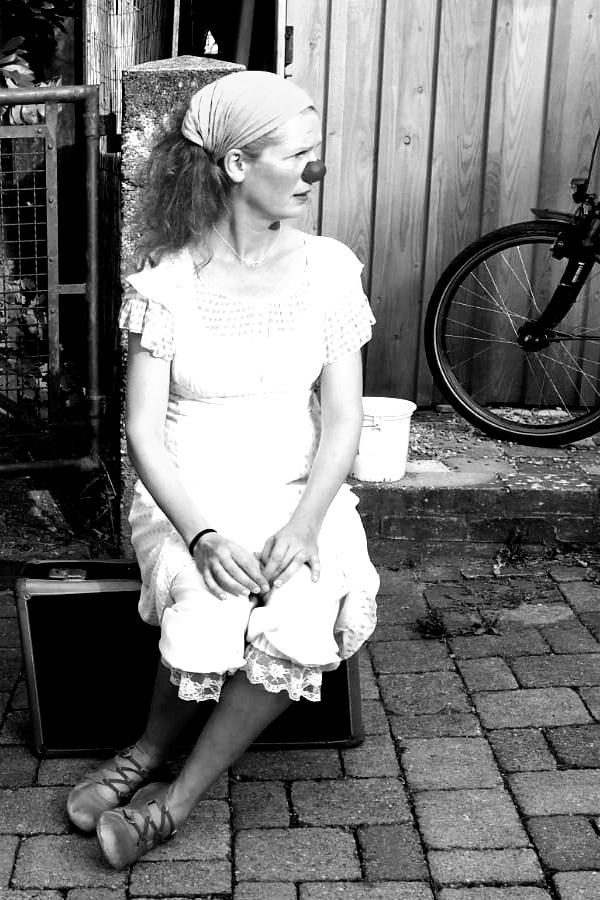 Sandra Ludwig - Lollo von Rosso (Foto: privat)