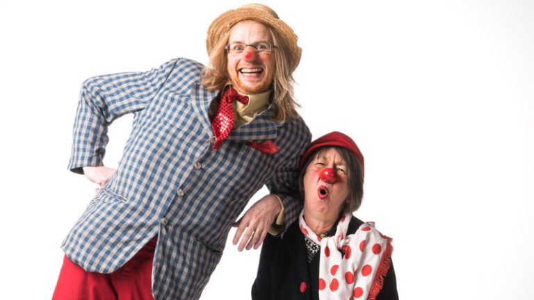 Pit und Lakritze (Foto: Susanne Lencinas)